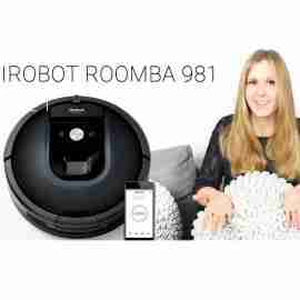 iRobot Roomba 981: Text-Review