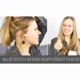 Orit OR02 Bluetooth 5.0 In-Ear-Kopfhörer: Video-Review